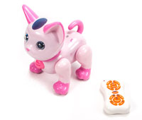 CSToys RC Interactive Cat