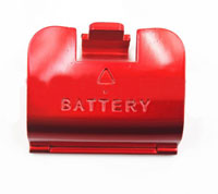 Syma X8HG Battery Door Red