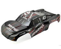 Mike Jenkins #47 Painted Body Slash