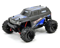 LaTrax Teton 1/18 4WD Truck with Fast Charger 2.4GHz RTR