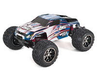 Losi LST XXL2-E Brushless Monster Truck with AVC 2.4GHz 4WD RTR