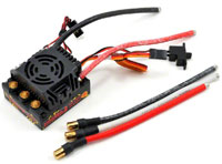 Castle Creations Mamba Monster 2 Waterproof ESC 120A (нажмите для увеличения)