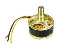 Hubsan H501S X4 CW Brushless Motor A