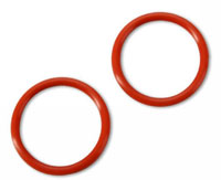 O-ring Fuel Tank Cap Revo 2pcs