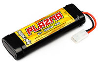 HPI Plazma 7.2V 2400mAh NiMh Stick Pack Re-Chargeable Battery (нажмите для увеличения)