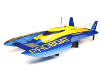 ProBoat UL-19 30in BL Hydroplane Boat 2.4GHz RTR