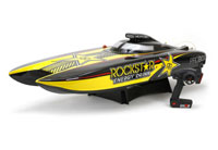 Rockstar 48-inch Catamaran Gas Powered 2.4GHz RTR (нажмите для увеличения)