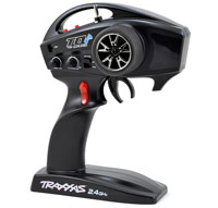 Traxxas TQi 2.4GHz 4-Ch Radio System (Traxxas Link Enabled) TX Only