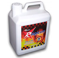 Rapicon FAI F1C Aero Fuel 0% (10%Castor+10%Synthetic) 4L (нажмите для увеличения)
