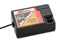 Hitec Receiver HP-2RNB AM 40MHz without Xtal