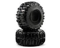 Losi Rock Claws 2.2 Tire with Foam 2pcs
