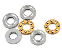 Thrust Bearing 3x6x2.5mm 2pcs