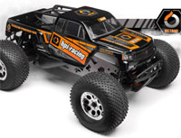 Savage XL Octane 15cc 2.4GHz RTR