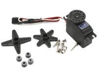 Futaba S9257 EP Heli Digital Tail Servo
