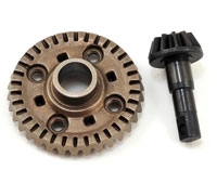 Differential Ring & Pinion Gear TRX-4