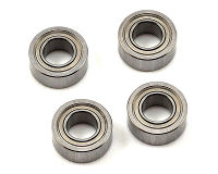 Radial Bearing 5x10x4mm 4pcs