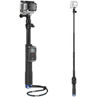 SP-Gadgets 23 Small Remote Pole for GoPro HERO (нажмите для увеличения)