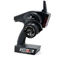 Spektrum DX4R Pro 4-Channel DSMR 2.4GHz