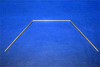 Stabilizer Bar 1.3 ZX-5/TF-5