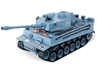 HouseHold German Tiger Grey 1:20 Airsoft Tank 27MHz (нажмите для увеличения)