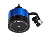 Tarot GoPro Head Roll Axis Brushless Motor (нажмите для увеличения)