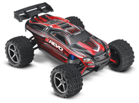 E-Revo Brushed 1/16 TQ with Fast Charger 2.4GHz RTR