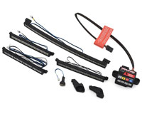 Traxxas Unlimited Desert Racer UDR Complete LED Light Set