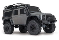 Land Rover Defender TRX-4 4WD Crawler 2.4GHz RTR