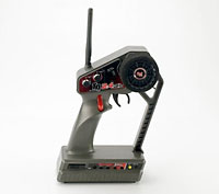 Traxxas TQ Transmitter 2.4GHz 4-channel TX Only