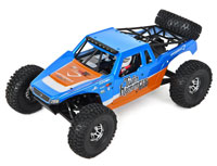 Vaterra Twin Hammers DT 1.9 1/10 4WD Electric Desert Truck with DX2e 2.4GHz RTR