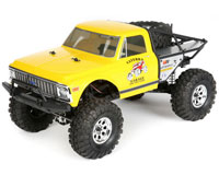 Vaterra Ascender Chevrolet K10 Pickup 4WD Rock Crawler 2.4GHz RTR
