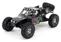 Vaterra Twin Hammers 1/10 4WD Electric Rock Racer with DX3e 2.4GHz RTR