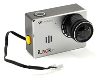 Walkera iLook+ HD FPV Camera with 5.8GHz 1080P