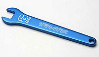 Flat Wrench 8mm Blue Revo