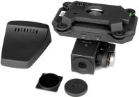 Xiro Vision Pack HD-Camera & Gimbal Unit