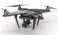 Xiro Xplorer V Drone with HD-Camera 5.8GHz RTF