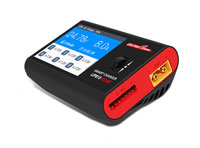 UltraPower UP610 6S 10A Compact DC Smart Battery Charger 200W